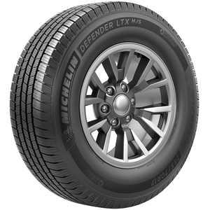 Michelin Defender LTX M/S All-Season107H B/4 Ply Bsw 245/60R20 Tire