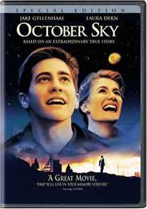 October Sky (DVD)