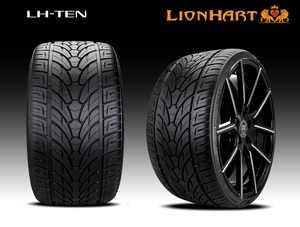 255/55R18 LIONHART LH-TEN 109W XL