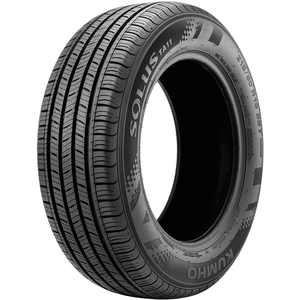Kumho Solus TA11 All-Season Tire - 185/65R15 88T