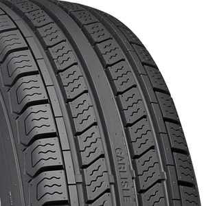 Carlisle Radial Trail HD Trailer Tire - ST185/80R13 LRD 8PLY