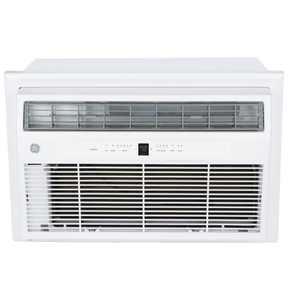 GE 10,000 BTU Through-the-Wall Air Conditioner, AKEQ10DCH, White