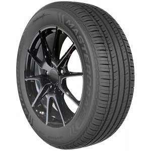 Mastercraft Stratus A/S 235/65R17 104 T Tire