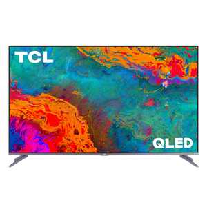 """TCL 65"""" Class 5-Series 4K UHD QLED Dolby Vision HDR Roku Smart TV - 65S531"""
