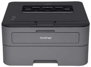 Brother HL-L2300d Compact, Personal, Monochrome Laser Printer, Duplex Printing