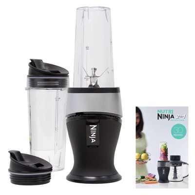 Ninja Fit Single-Serve Blender - QB3001SS