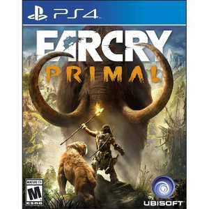 Far Cry: Primal PlayStation 4
