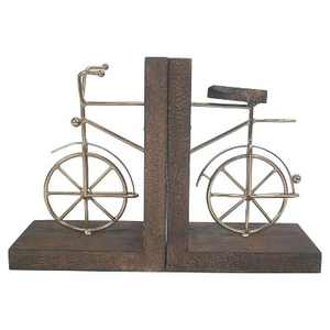 Bicycle Bookends - Threshold™