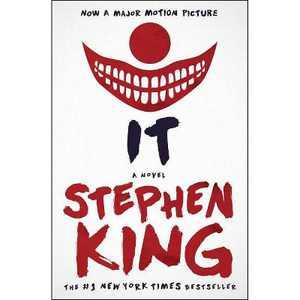 It (Reissue) (Paperback) (Stephen King)