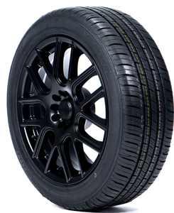 Vercelli Strada 1 All-Season Tire - 215/60R16 95V