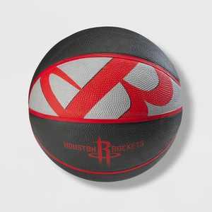 "NBA Houston Rockets Spalding Official Size 29.5"" Basketball"