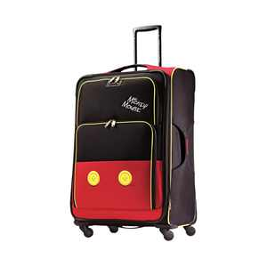 """American Tourister - Disney 28"""" Spinner - Mickey Mouse pants"""