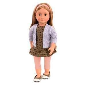 "Our Generation 18"" Fashion Doll - Arianna"