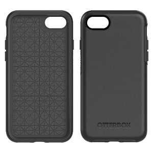 OtterBox Apple iPhone SE (2nd gen)/8/7 Symmetry Case - Black