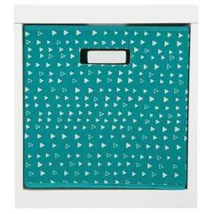 Explorer KD Toy Storage Bin Green - Pillowfort™