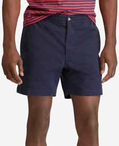 """Men's Classic Fit Stretch Prepster 6"""" Shorts"""