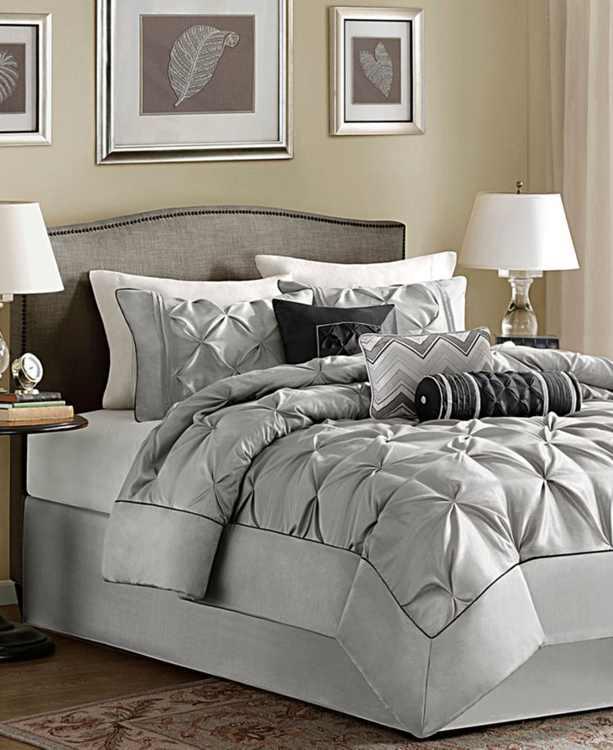Wilma 7-Pc. King Comforter Set