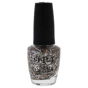 OPI The Nutcracker And The Four Realms 2018 Collection, Dreams On A Silver Platter, 0.5 Fl Oz