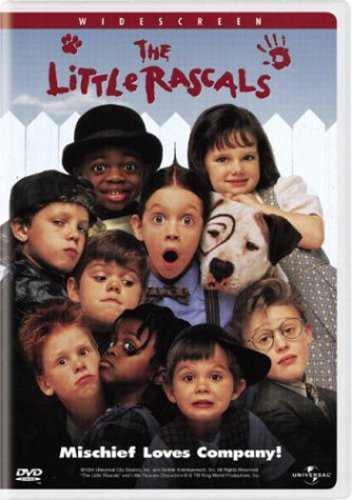 The Little Rascals (DVD)