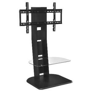 "Solar TV Stand with Mount for TVs up to 50""  - Room & Joy"