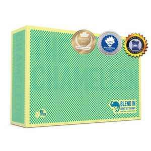 The Chameleon Board Game
