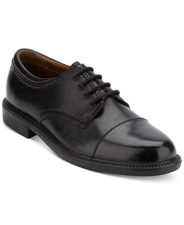 Men's Gordon Cap Toe Oxford