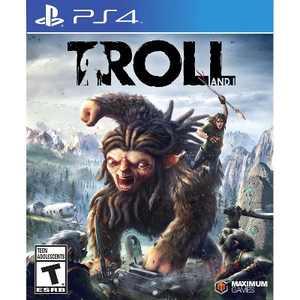 Troll and I PlayStation 4