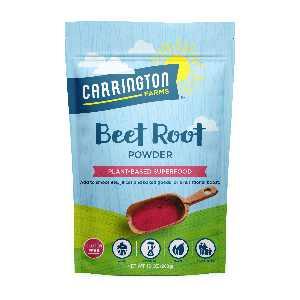 Carrington Farms Beet Powder 10oz