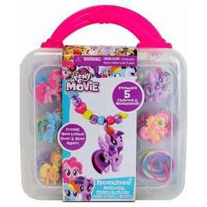 My Little Pony Jewelry Kit