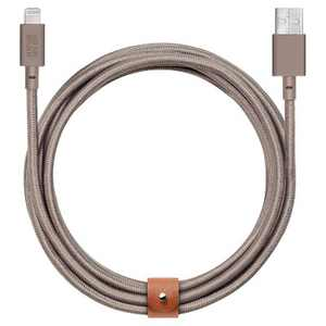 Native Union Belt XL 10' Braided Lightning to USB-A Cable