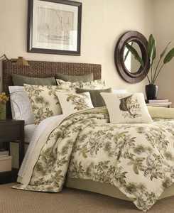 CLOSEOUT! Nador Comforter Sets