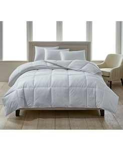 Primaloft Hi Loft Down Alternative All Season Full/Queen Comforter, Created for Macy's