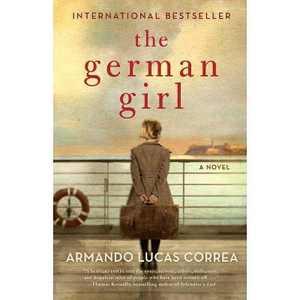German Girl - by Armando Lucas Correa (Paperback)