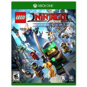 LEGO Ninjago Movie Videogame Xbox One