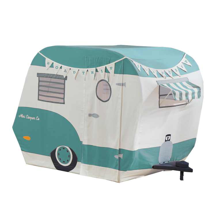 Asweets - Mini Camper Play House