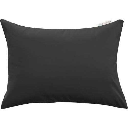 """AllerEase 14"""" x 20"""" Zippered Travel Pillow Protector, 1 Each"""