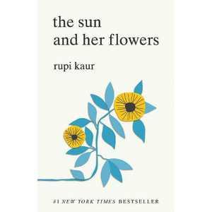Sun and Her Flowers (Paperback) (Rupi Kaur)