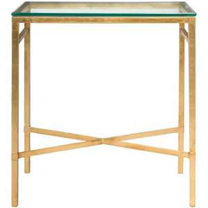 End Table Gold - Safavieh