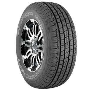 Mastercraft Courser HSX 275/65R18 116T Tire