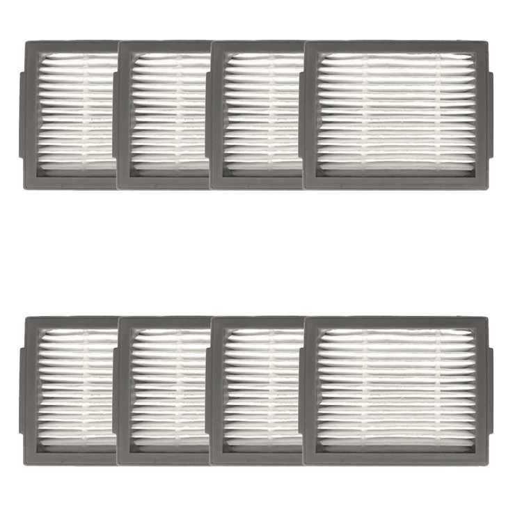 8x Replacementr HEPA filters for iRobot Roomba i7 i7+/i7 Plus E5 E6 E7 Vacuum