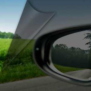 "Gila Heat Shield 20% VLT Automotive Window Tint DIY Heat Control Glare Control Privacy (24"" x 78"")"