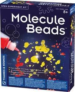 Thames & Kosmos Molecule Beads Experiment Kit