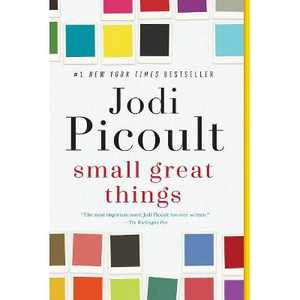 Small Great Things: A Novel (Paperback) (Jodi Picoult)