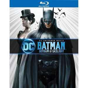 Batman: Gotham by Gaslight (Blu-ray)