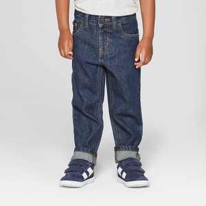 Toddler Boys' Straight Jeans - Cat & Jack™