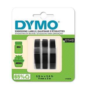Label Maker Tape Cartridges 3ct - DYMO