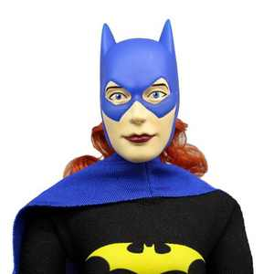Mego Batgirl Action Figure 14""