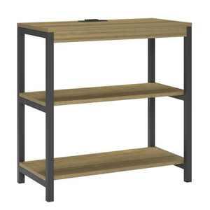"26.46"" 3 Shelf Thrive Shelf Bookcase - Room & Joy"