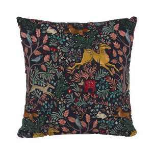 Animal Print Throw Pillow - Skyline Furniture