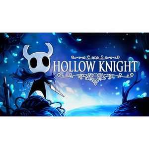 Hollow Knight - Nintendo Switch (Digital)